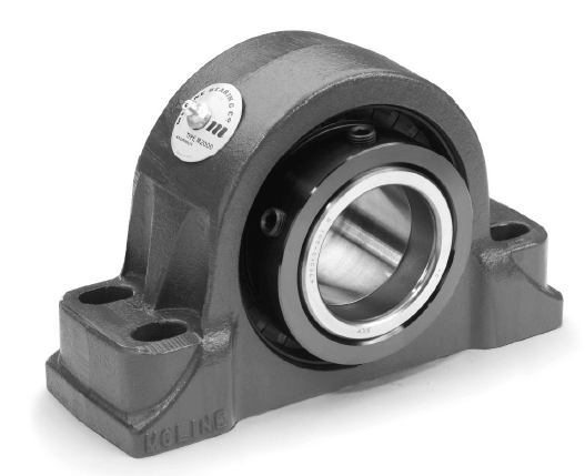 M2000 Series Bearings 4 Bolt Pillow Block