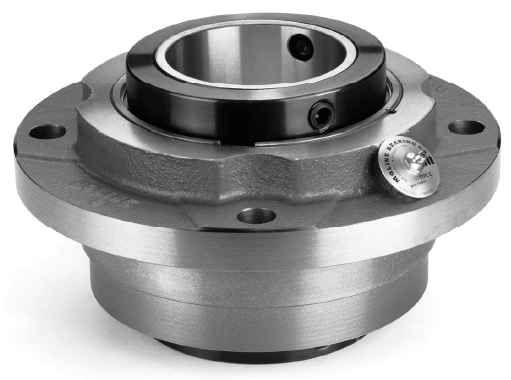 Type E Bearings Piloted Flange