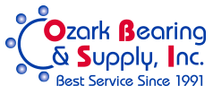 Ozark Bearing & Supply, Inc. Logo